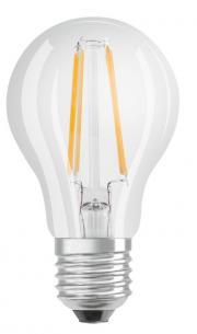 40w klar e27 lumen 470 840 4w dagslyssensor med standard led parathom osram