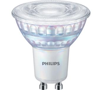 80w 2w 6 dæmpbar 36 gu10 lumen 575 930 2w 6 value ledspot master philips