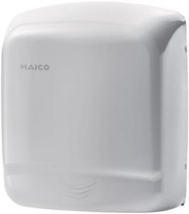 m99a - hvid håndtørrer optidry maico