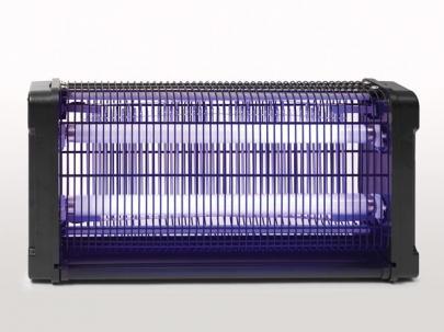 timer 1000-2000 til op brændetid w 15 x 2 - 360 insektdræber elektrisk