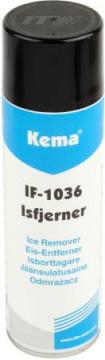 500ml if-1036 isfjerner