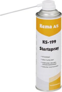 500ml ks-199 spray start