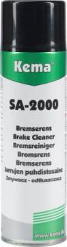 sa-2000 bremsespray