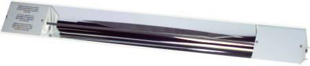 1785mm 230v 1500w ta-150 infratemper strålevarme jevi