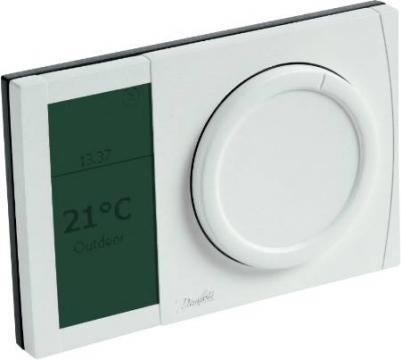 unit air f styring dial air