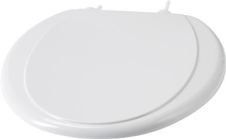 hvid i låg med toilet universal if