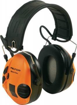 sporttac peltor høreværn