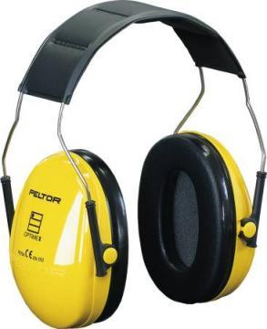 1 optime peltor høreværn