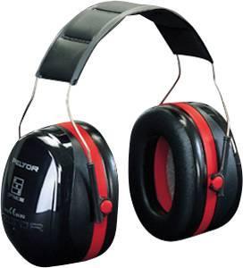 3 optime peltor høreværn