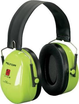 hi-viz iii optime høreværn
