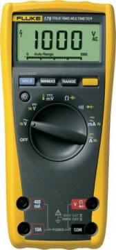 179 rms sand digital multimeter fluke