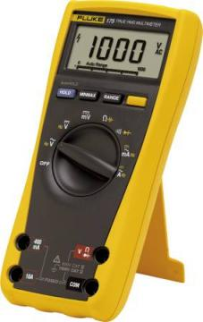 175 rms sand digital multimeter fluke