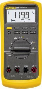83v digital multimeter fluke