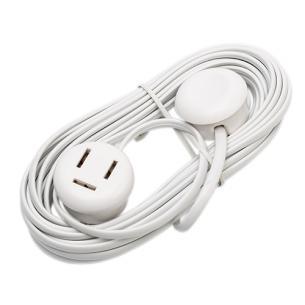 hvid mtr 20 forlængerledning telefon
