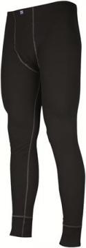 large lysgrå sort underbenklæder