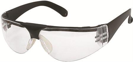 sort uv-filter med en166 beskyttelsesbriller