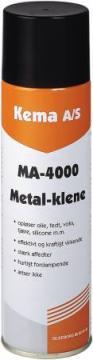 500ml ma-4000 metalklene