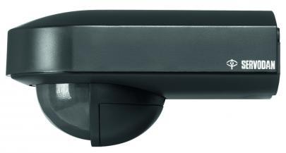 antracit bevægelsessensor 180 an 41-232 minilux servodan