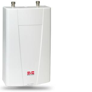 el-gennemstrømningvandvarmer min pr l 8 4 kw 11 11 metromini metro