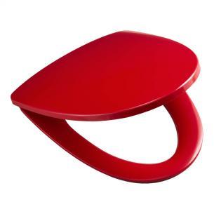 beslag fast eller release quick med rød sæde sign if