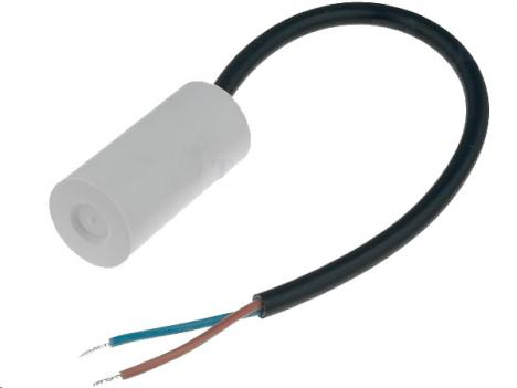 ledning med 450v 60uf - kondensator motor
