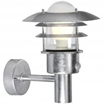 galvaniseret - væg sensor 22 lønstrup nordlux
