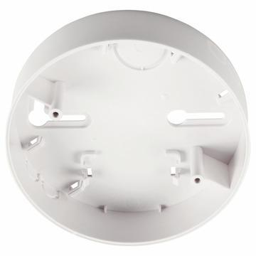 røgalarm f 27mm underlag protektor