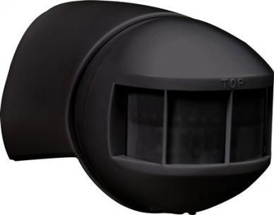 41-227 antracit 230v 200gr sensor pir minilux servodan