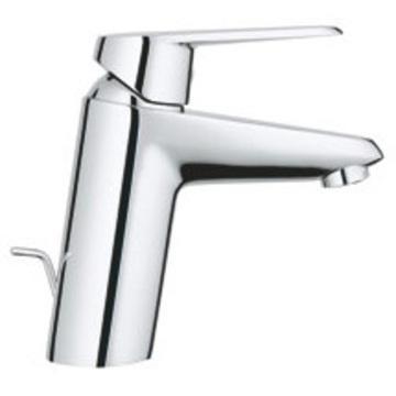 krom ecojoy m bundventil m 1-grebs håndvaskbatteri cosmopolitan eurodisc grohe
