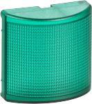 grøn modul 1 led signallampe for glas fuga lk