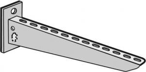 crp100-x 100mm vægbeslag konsol