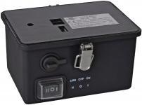 1-pack mah 4400 v 1 11 batteri lithium-ion genopladeligt