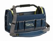 polyester i værktøjstaske raaco værktøjstaske 16 pro toolbag