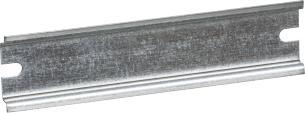 Image of   Din-skinne Ts35 F.p-boks 150mm