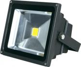 facadespot ip65 sort lumen 2100 740 30w projektør led floodlight orled