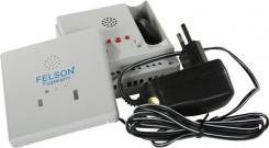 adapter stik 230v incl relæudgang med fugtalarm 5030ti felson