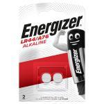 Alkaline Batteri Lr44 1.5 V 2-Bobler