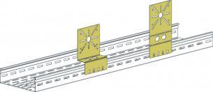 varmg p31 glo-4 universal montageplade