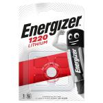 1-bobler v 3 cr1220 batteri knapcelle lithium