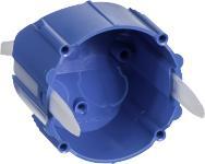 Image of   OPUS® 74 Forfradåse 1 modul, blå