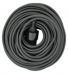 jord uden forlængerled og stikprop m 0mm2 2x1 kabelsæt mtr 30