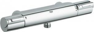 krom - afgang 2 1 krom rosetter u termostat m termostatbatteri new grohtherm grohe