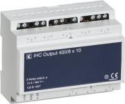 LK IHC® Output modul 8 udgange 400v