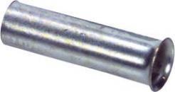 10 0 1 uisoleret terminalrør