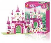 drømmepalads serie dream girls byggeklodser