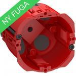 rød modul 1 forfradåse brandtæt air fuga lk