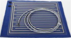 5030t model fugtalarm felson med sammen anvendes cm 25x28 fugtmåtte