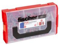 10x50 stk 30 8x40 stk 60 6x30 stk 120 med box 1 i funktioner 3 med bel d duopower box fixtainer