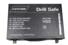 4241 material 338 din dele 170 1-10mm hss-metalborsæt pro-fit