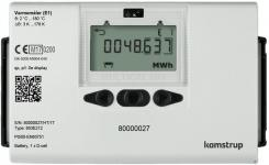 h m3 5 1 retur 2 r1 b 4 g3 x mm 110 varmemåler multical603 kamstrup
